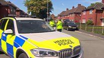 ТВ-новости: как проходит расследование нападения в Манчестере
