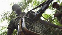 En Centrafrique, l'abandon de la traque de Kony crée l'inquiètude