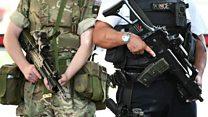 بريطانيا في أعلى مستوى تهديد إرهابي...ماذا يعني ذلك؟