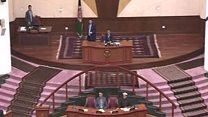 تعلیق معامله دولت افغانستان با شرکت خصوصی توسط مجلس