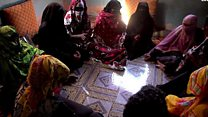 الكشف عن استغلال جماعة الشباب لنساء كينيات كعبدات للجنس