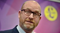 UKIP: We are the 'guard dogs of Brexit'