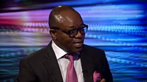 Nigeria looks to boost oil production