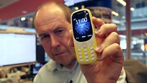 How long could you survive with a retro phone?