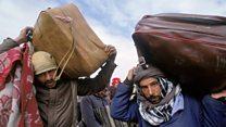 الهجرة الداخلية: أسبابها كثيرة ومعالجتها ليست بالسهلة