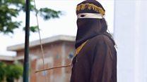 Aceh, la provincia de Indonesia donde azotan en público a los homosexuales