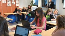 Finland's education shake-up