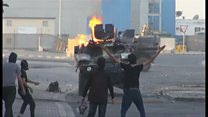 پیامدهای حصر خانگی روحانی شیعه در بحرین