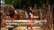 La forêt Boni : les esclaves sexuels d'Al-Shebab