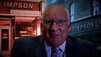 Timpson CEO: 'Trust your staff'