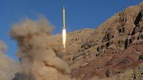 تاثیر سیاسی و اقتصادی تحریمهایی تازه علیه برنامه موشکی ایران چیست؟