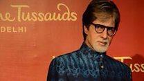 लंदन का मशहूर मैडम तुसाड्स संग्रहालय अब दिल्ली में