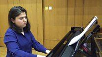Londonda Azərbaycan musiqisini araşdıran Günel Mirzəyeva ilə söhbət