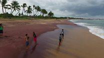Is Sri Lanka 'up for sale'?