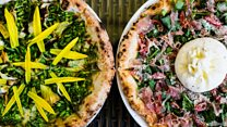 The pizza chain that's a hit in Vietnam