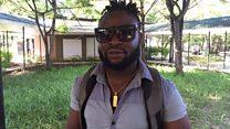 Trillionaire atamba na rumba Tanzania
