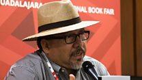 """""""Esta clase política es hija del narco"""", fragmento de una entrevista con el periodista mexicano asesinado Javier Valdez"""