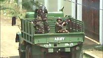 رئیس جمهور فیلیپین از شبه نظامیان موته خواست به خشونتها پایان دهند