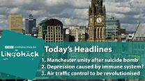 Após ataque, Manchester se une em atos de bondade e solidariedade