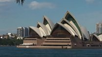 Renovating Sydney Opera House
