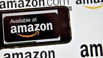 Amazon opens seventh US bookstore