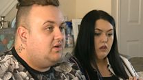 Friends from Trowbridge tell how they were caught up in the Manchester bombing