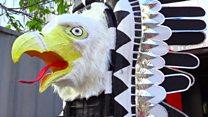 Carnival mas band celebrates 30 years