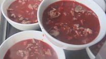 Свиная кровь: деликатес или угроза для здоровья?