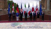 گروه هفت برای مقابله با تروریسم و افراطی گری به توافق رسید