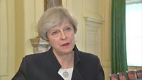 Manchester attack: PM says terror threat reduced from critical