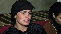 موفدة بي بي سي عربي تزور بيوت ضحايا المنيا