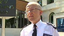 'Rapid progress' in Manchester investigation