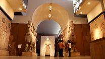 معرفی آثار ایرانی موزه ملی عراق؛ گنجینهای که کمتر در باره آن شنیدهایم