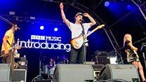 Radio 1's Big Weekend: 2017