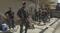 الجيش العراقي يبدأ عملية عسكرية للسيطرة على آخر معاقل تنظيم الدولة الإسلامية بالموصل