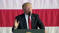 Trump: G7 was 'tremendously productive'