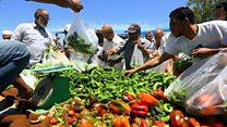 رمضان في ليبيا: نقص السيولة يرهق المواطنين