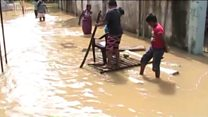 Sri Lanka steps up rescue efforts