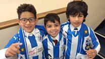 Huddersfield vs Reading: Battle for Premier League spot
