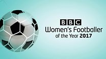 Who'll win Women's Footballer of the Year?