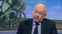 Labour would tackle rich-poor divide
