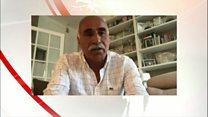 بررسی تنیس آزاد فرانسه در گفتگو با منصور بهرامی