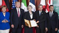 رابطه اروپا با آمریکا؛ دنیا با بحرانی تازه مواجه است؟