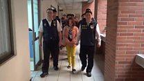 Nhiều trẻ Việt Nam nhập cư Đài Loan lậu