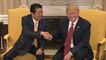Donald Trump-la əl sıxan liderlərdən hansıları qalib gəlib?