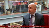 Нил Маккейн: Кыргызстан инвесторлорго ишеничтүү өлкө