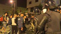 Au Maroc, le constateur Nasser Zefzafi privé de liberté
