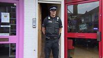 Манчестер: власти выясняют, почему не арестовали Абеди