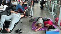 British Airways: третий день ада для пассажиров