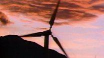 ग्रामीण भेगमा वैकल्पिक ऊर्जा